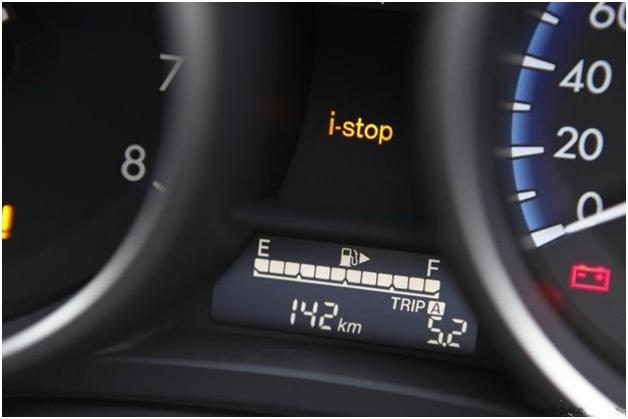 Cách Reset hệ thống I-stop trên các dòng xe Mazda