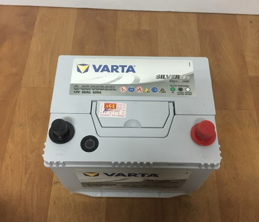 VARTA65 AH Q85 START STOP